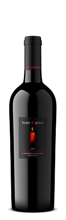 2014 hope & grace Cabernet Sauvignon, Stags Leap District