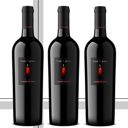 Cabernet Sauvignon Vertical, Napa Valley, 3 bottle