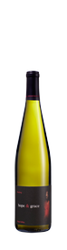 2011 hope & grace Late Harvest Riesling, Oak Knoll