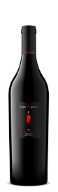 2009 hope & grace Malbec, Oak Knoll District, Napa Valley