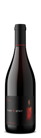 2012 hope & grace Pinot Noir, Russian River Valley
