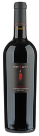 2014 hope & grace Cabernet Sauvignon, St. Helena, Napa Valley