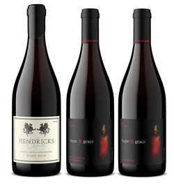 2016 Pinot Noir Collection
