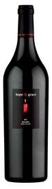 2010 hope & grace Malbec, Oak Knoll District, Napa Valley