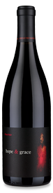 2015 hope & grace Pinot Noir, Santa Lucia Highlands