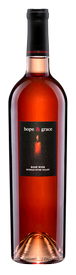 2018 hope & grace Rosé, Russian River Valley