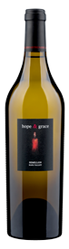 2017 hope & grace Semillon, Napa Valley